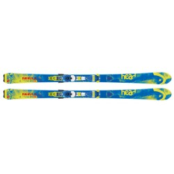 HEAD SKI DE RANDONEE EN LOCATION : 45.00€ JOURNEE